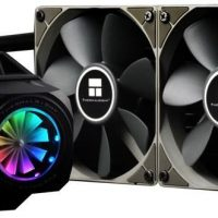 Thermalright Turbo Right 360C y Turbo Right 240C, las primeras líquidas de la compañía