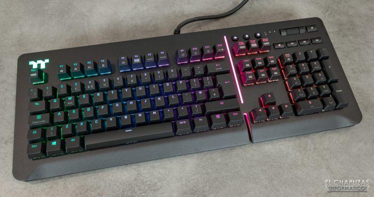 Level 20 RGB Cherry MX