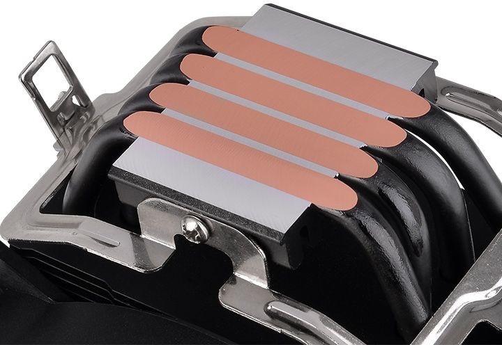 Thermaltake UX200 ARG 2 1