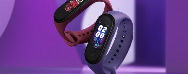 Xiaomi Mi Band 4 anunciada: NFC, asistente por voz y 15 días de autonomía por 29 euros