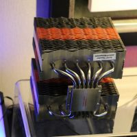 Zalman CNPS20X: Disipador CPU por aire tope de gama capaz de soportar un TDP de 300W