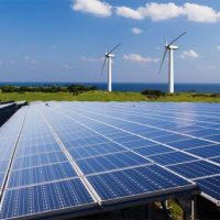 Las energías renovables superan al carbón en Estados Unidos por primera vez en la historia