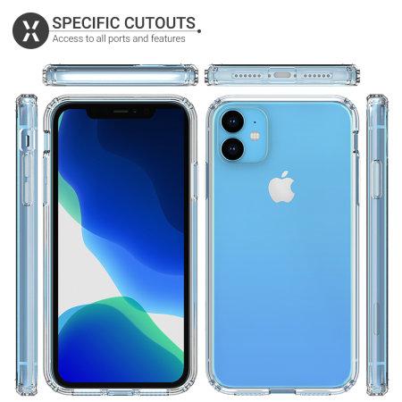 iPhone 11R Olixar 1