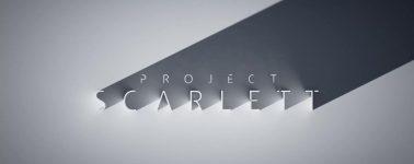 La Xbox Scarlett sería compatible con la Realidad Virtual de Oculus Rift