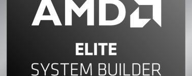 Target recibe la prestigiosa acreditación AMD Elite System Builder