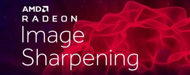 La tecnología AMD Image Sharpening ya es accesible para todos los usuarios de Nvidia