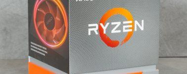 Review: AMD Ryzen 9 3900X
