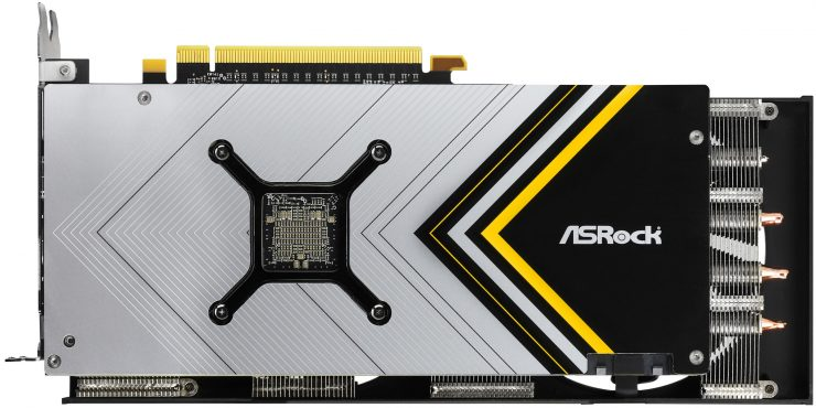 ASRock Radeon RX 5700 XT Challenger 8G OC 2 740x370 1