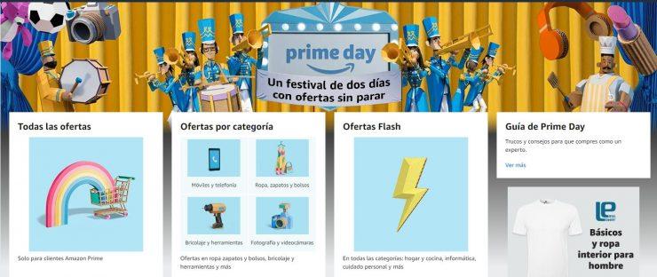 Amazon Prime Day 740x312 0