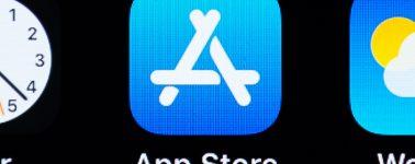 Apple niega favorecer a sus propias aplicaciones en los resultados de búsqueda de la App Store