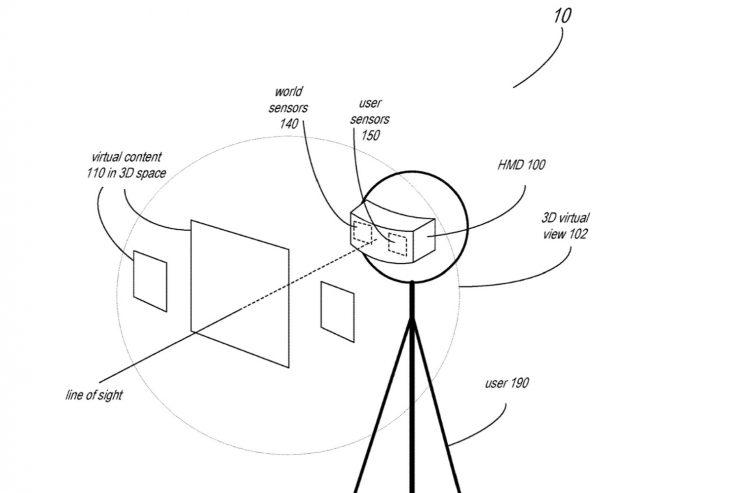 Apple Gafas de Realidad Mixta 740x493 0