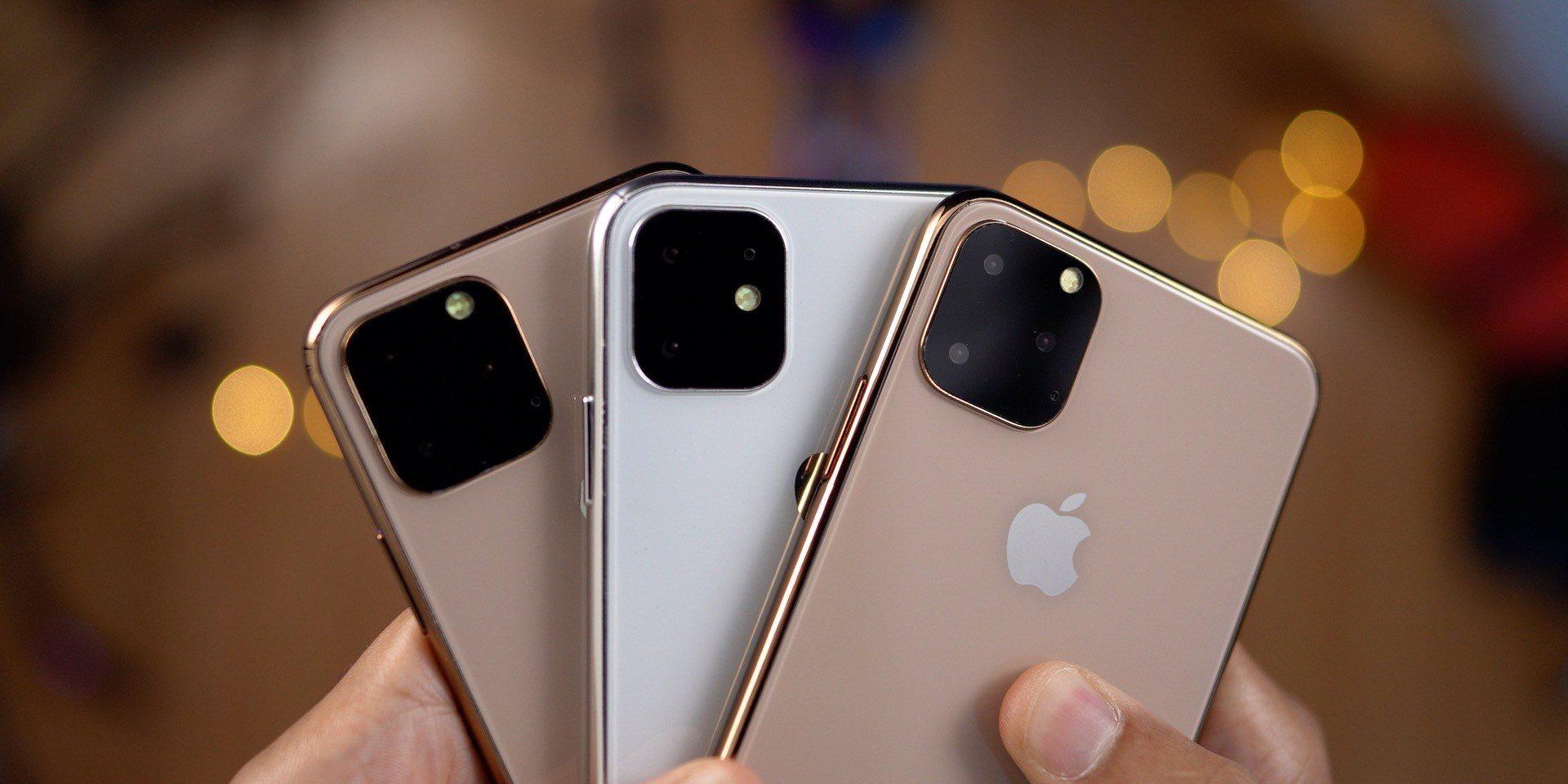 Apple iPhone 11 0