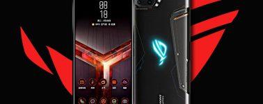 El Asus ROG Phone II arrasa el mercado: 2,3M de unidades precompradas en 4 días y sólo en China