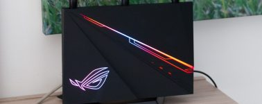 Review: Asus ROG Rapture GT-AC2900 (Router Gaming)