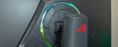 Review: Asus ROG Strix XG32VQR (31.5″ QHD @ 144 Hz)