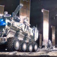 BOUNDARY, el shooter táctico entre astronautas, estrena gameplay