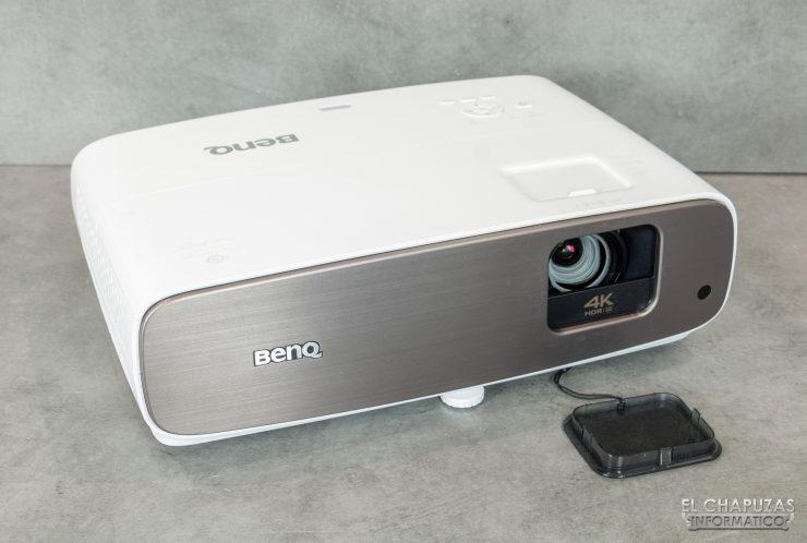 BenQ W2700 1