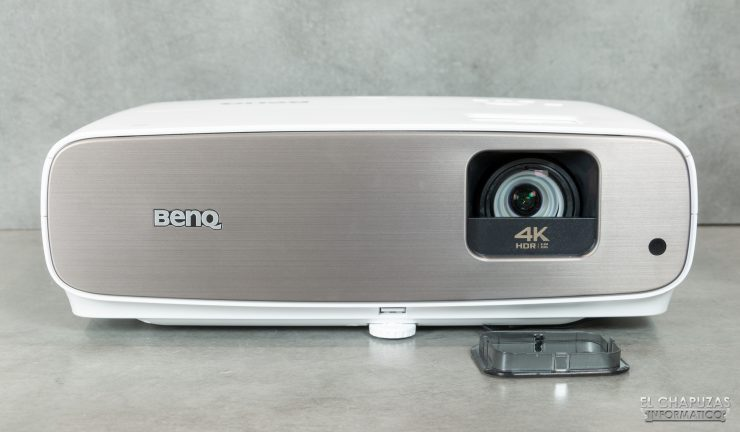 BenQ W2700 2