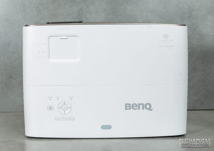 BenQ W2700 4