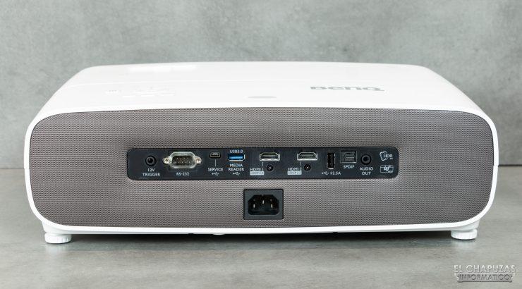 BenQ W2700 8