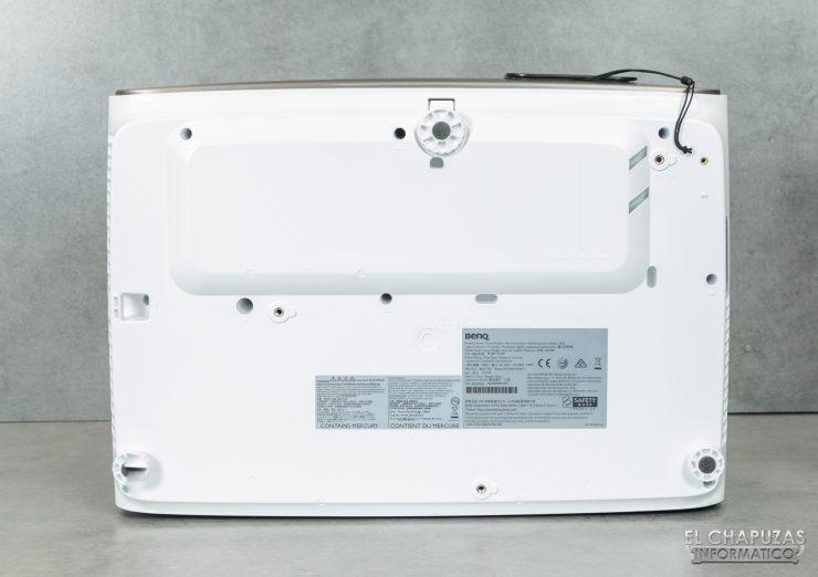 BenQ W2700 9