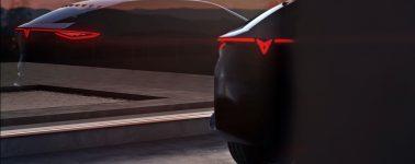 Así es el primer coche eléctrico de CUPRA, la marca independiente de SEAT