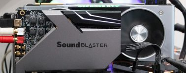 Review: Creative Sound Blaster AE-9