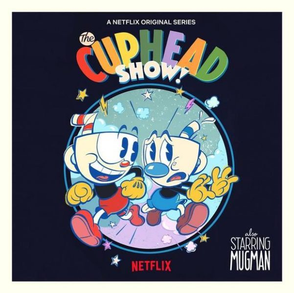 Cuphead Netflix