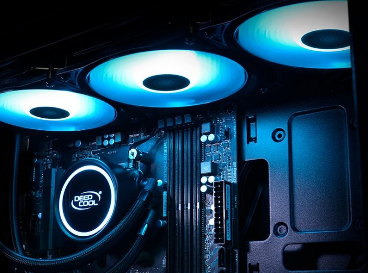 DeepCoo Gammaxx V2 L360