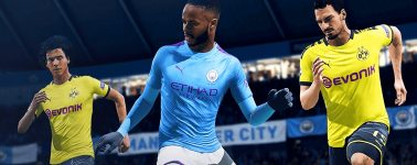 FIFA 20 estrena gameplay y requisitos mínimos y recomendados (Core i5-3550 + GeForce GTX 970)
