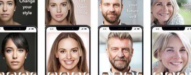No, FaceApp no está robando tus fotografías para almacenarlas en Rusia