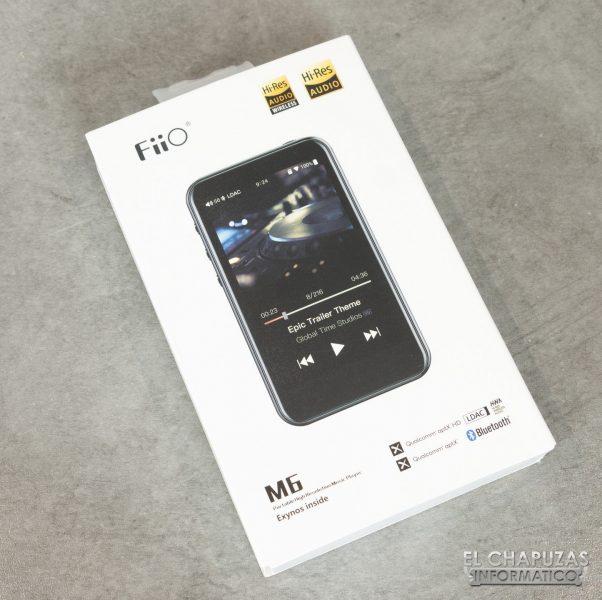 FiiO M6 01 602x600 2