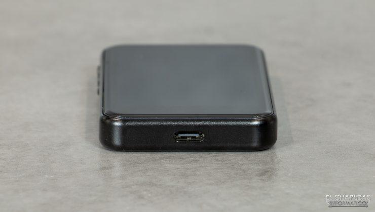 FiiO M6 - USB-C