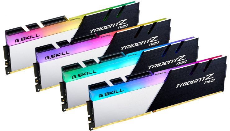 G.Skill Trident Z Neo 740x424 0