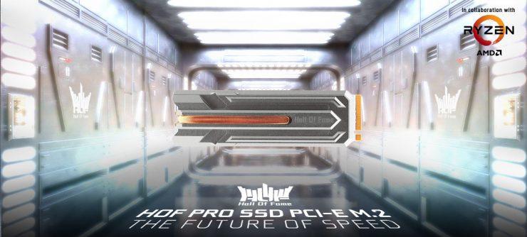 GALAX HOF Pro M.2 SSD 740x334 0