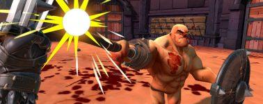 GORN abandona su fase Early Access, conviértete en gladiador gracias a la VR