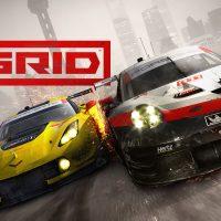 GRID – Requisitos mínimos y recomendados (Core i5-8600K + GeForce GTX 1080)