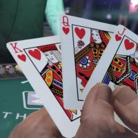 La nueva actualización del casino de GTA Online es inaccesible en más de 50 países por el juego de azar