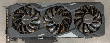 Review: Gigabyte GeForce RTX 2060 SUPER Gaming OC 8G