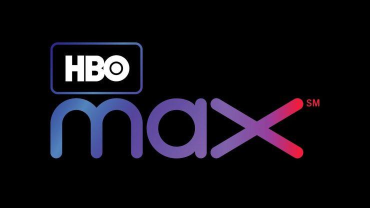 HBO Max Warner