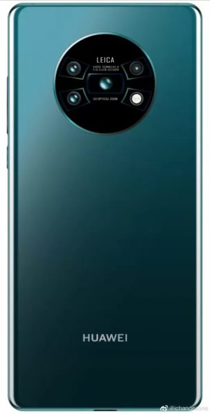 Huawei Mate 30 render 304x600 0