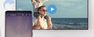 El primer dispositivo Huawei con Harmony OS (HongMeng OS) sería una Smart TV de Honor