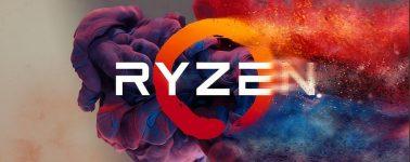 El último microcódigo AGESA Combo-AM4 v2 1.0.8.1 mejora el rendimiento de los AMD Ryzen