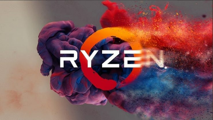 Logo AMD Ryzen 740x416 1