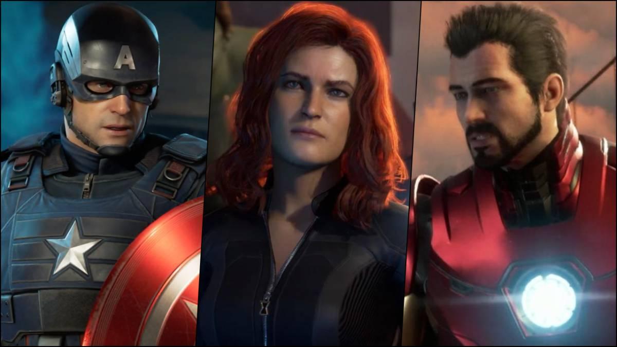 Las ventas de Marvel's Avengers aún no han cubierto los costes de su desarrollo