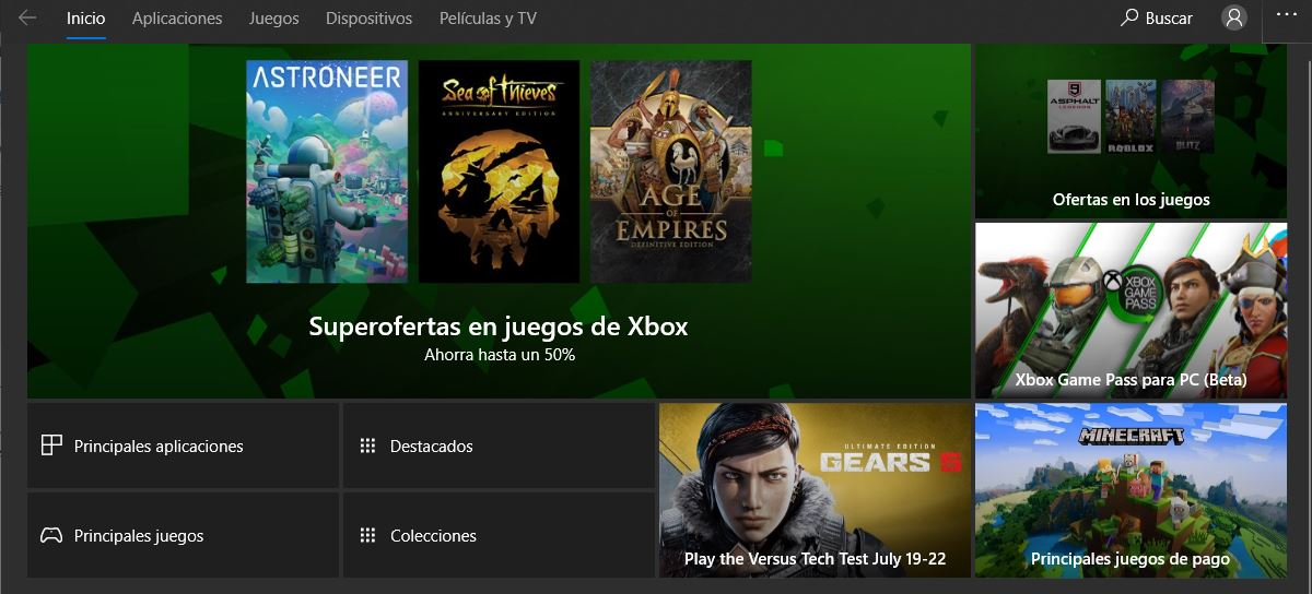 Microsoft Store 0