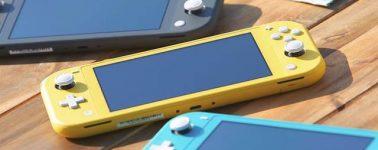 La Nintendo Switch Lite usaría el SoC Nvidia Tegra X1 @ 16nm