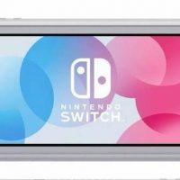 Nintendo muestra la Switch Lite edición limitada de Pokémon Espada y Pokémon Escudo
