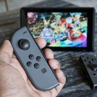 Nintendo ya está pidiendo a los estudios que hagan sus juegos compatibles con la resolución 4K