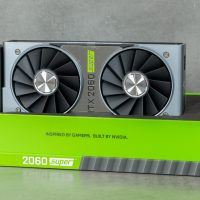 Nvidia reintroduce al mercado las GeForce RTX 2060 y RTX 2060 SUPER